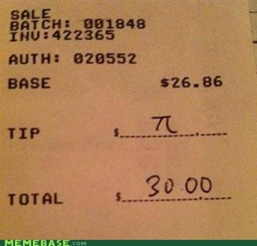 IRL pi receipt tip - 5645810432