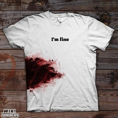 accident clever design g rated Hall of Fame injury shirt win - 5645836544