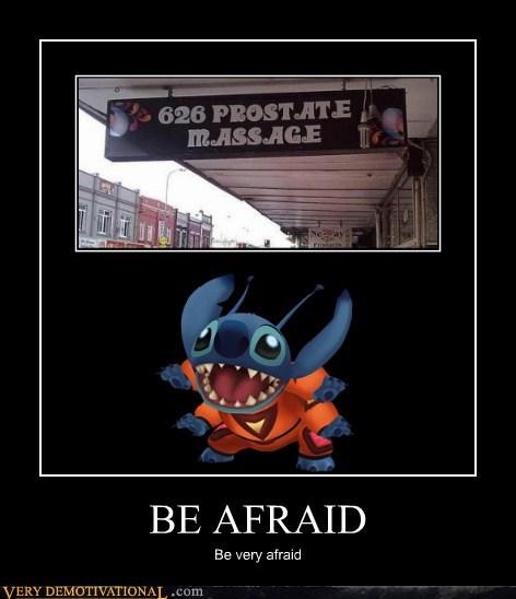 disney hilarious massage prostate stitch - 5647417600