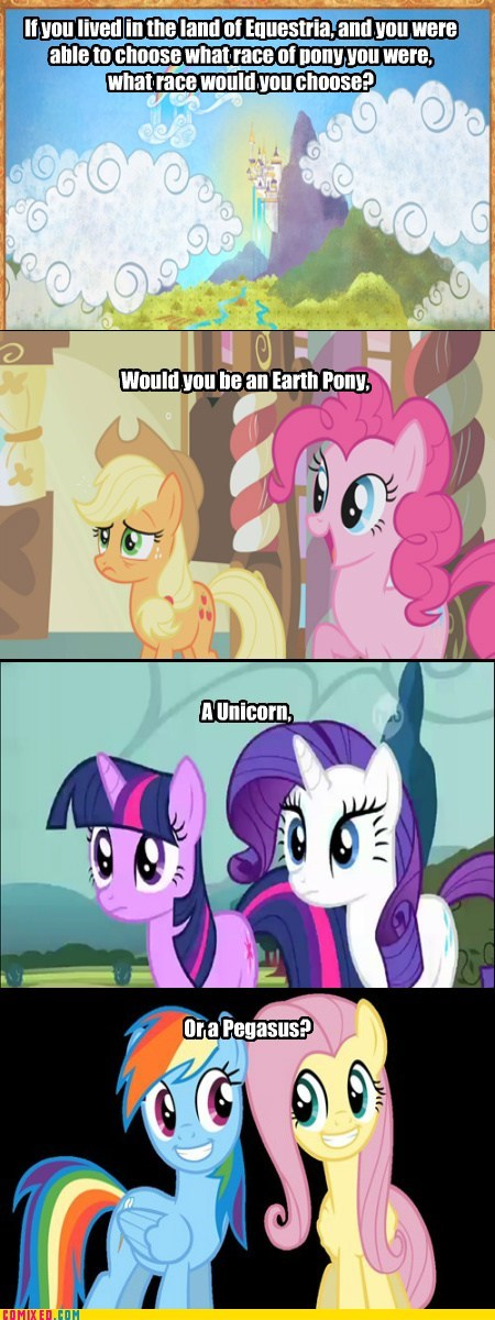 alicorn comics earth pony pegasus unicorn - 5647496960