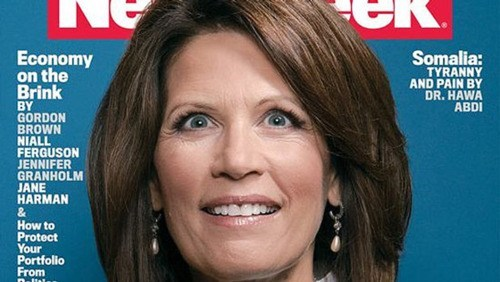 2012 Presidential Race,Another One Down,Michele Bachmann