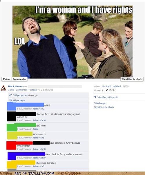 black humor facebook rights women - 5649143808