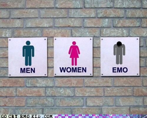 bathroom,crying,emo,emolulz,gender