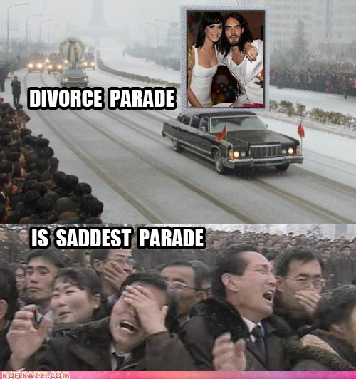 divorce funny katy perry Russell Brand shoop - 5650716160