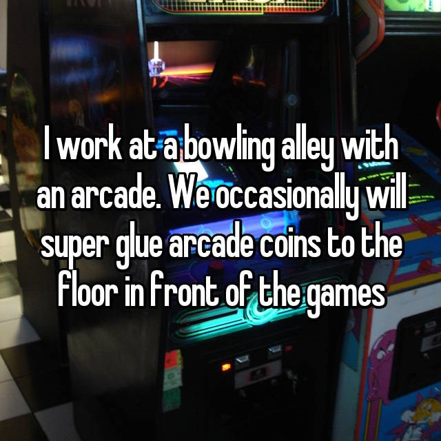 confessions funny bowling bowling alley cheezcake funny - 5650949