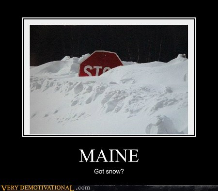 got hilarious main snow-stop-sign - 5651218688