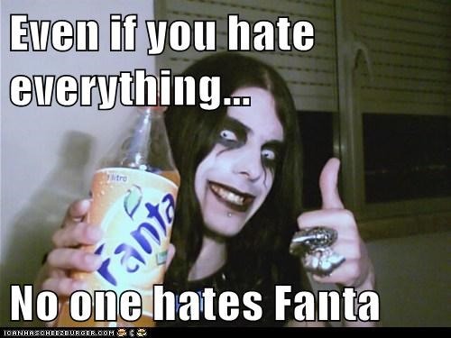 anti depressant,best of week,fanta,weird kid