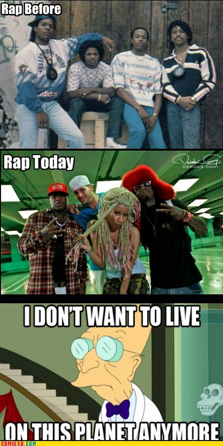 dr dre ice cube lil wayne Music rap Then And Now