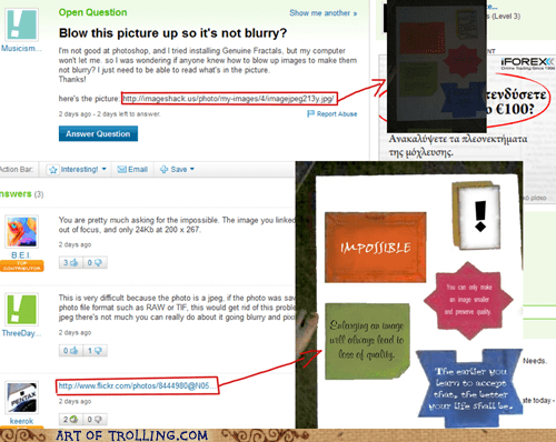 blurry,enlarge,photoshop,Yahoo Answer Fails