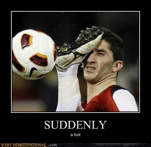 foot hilarious soccer sports suddenly - 5652516096