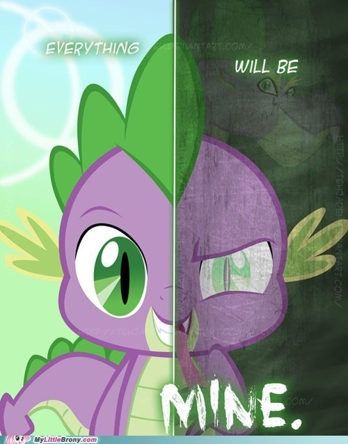 art spike two sides - 5653240320