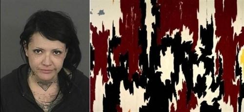 1957-J no.2 Carmen Tisch Clyfford Still everybodys-a-critic modern art