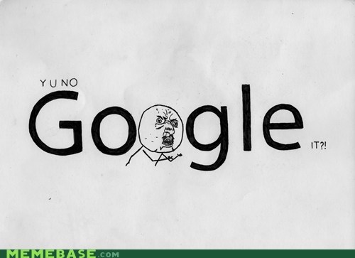 bing google Y U No Guy yahoo - 5653506816