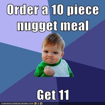 11 food success kid - 5653701888