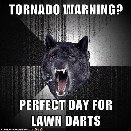 fun good idea Insanity Wolf tornado - 5653735424