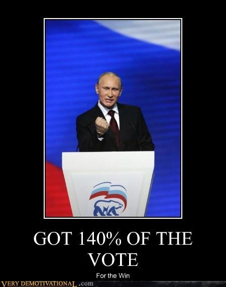 140 hilarious Putin vote - 5653776896