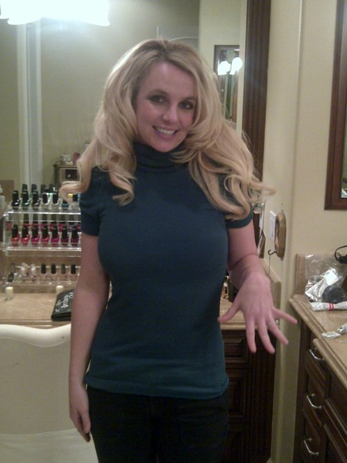 britney spears,engagement,jason trawick,Lifestyle of the Rich and Famous,ring
