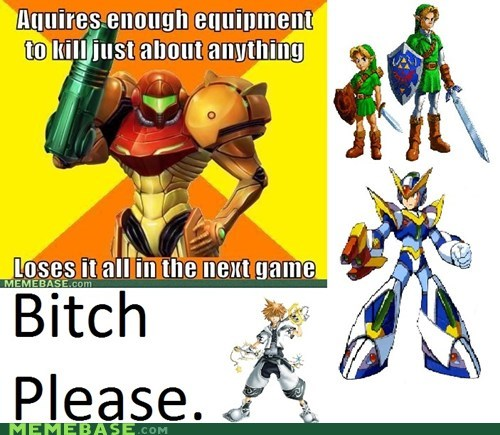 adventure Memes Metroid video games zelda