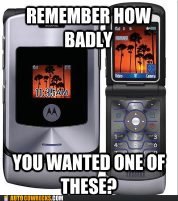 Hall of Fame,motorola,nostalgia,razr,want