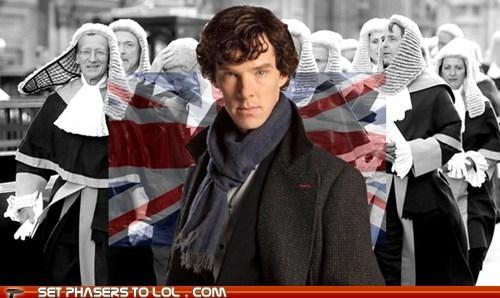 amy pond bennedict cumberbatch doctor who jj abrahms Sherlock sherlock bbc Star Trek Steven Moffat - 5654793216