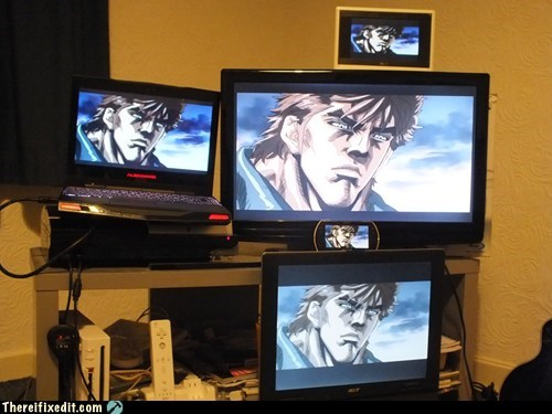 dual use monitors overkill - 5655197952