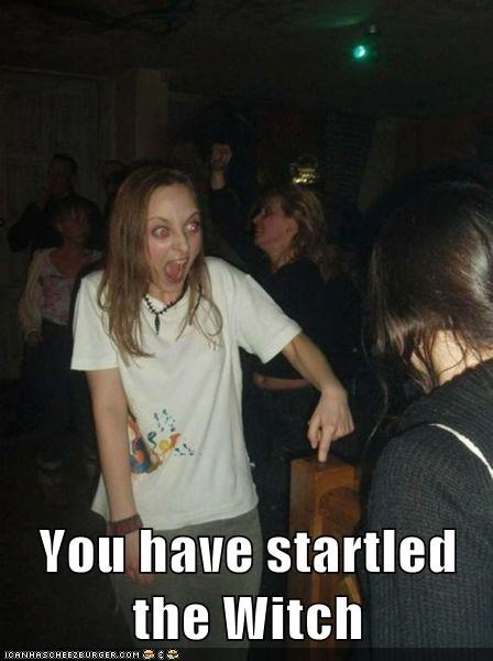 derp Left 4 Dead the witch - 5656384000