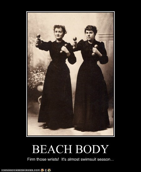 demotivational funny historic lols ladies Photo - 5657317120