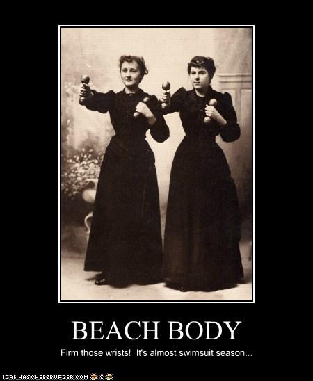 demotivational,funny,historic lols,ladies,Photo