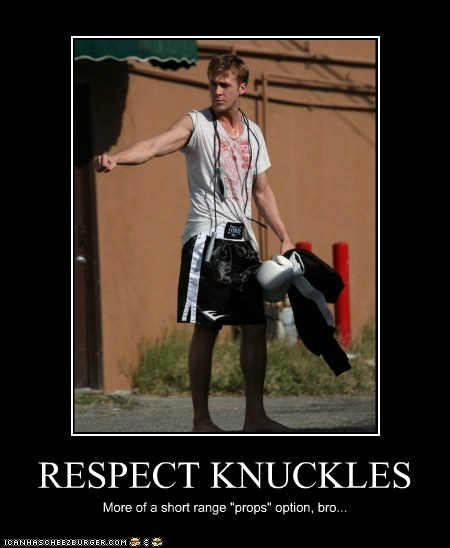 actor celeb demotivational funny Ryan Gosling - 5657333248