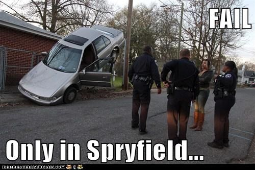 FAIL  Only in Spryfield...
