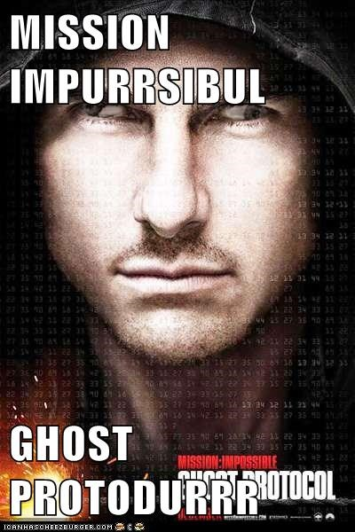 ghost mission impossible Movie Movies and Telederp - 5657963520