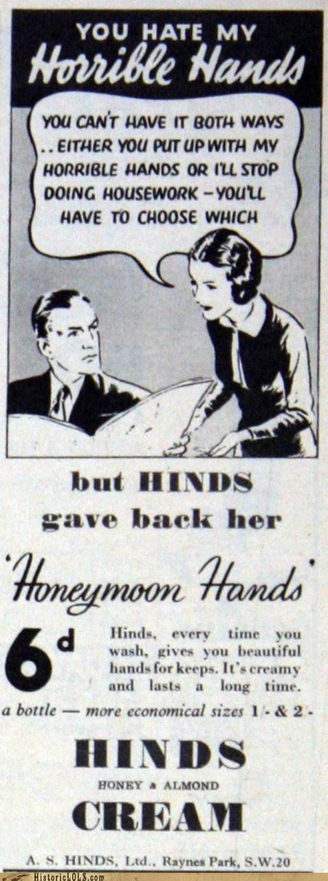 Ad funny misogynism wtf - 5658151936
