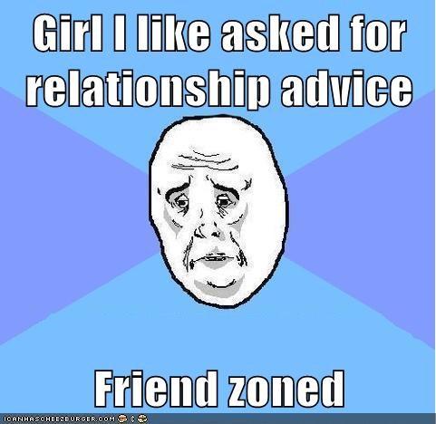 friend zone girl Okay relationship - 5658379008