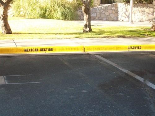 arizona cars parking thats-racist wtf - 5658828288