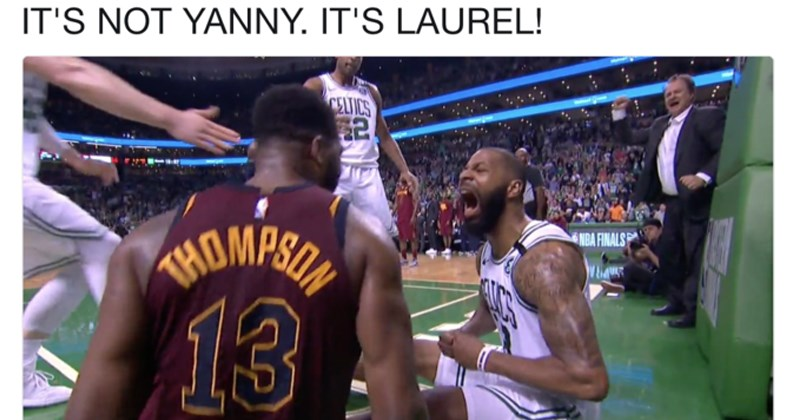 nba pro basketball nba game 2 eastern conference finals cleveland cavaliers boston celtics basketball memes marcus morris playoffs basketball tristan thompson pro sports - 5659397
