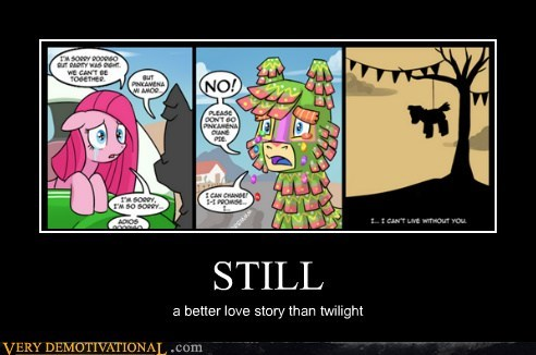 Bronies hilarious love story still twilight - 5661262336