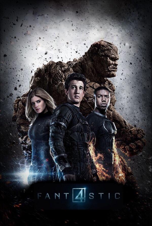 trailers,fantastic 4,superheroes,character trailers