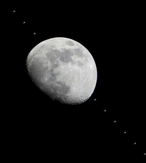 astrophotography international space station ISS photos space - 5662877952