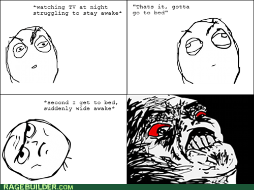 awake Rage Comics raisin rage sleep - 5664148480
