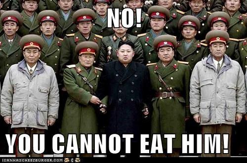 kim jong-un North Korea political pictures - 5664707328