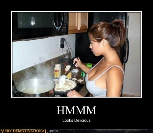 bewbs delicious food hilarious hmm - 5665640192