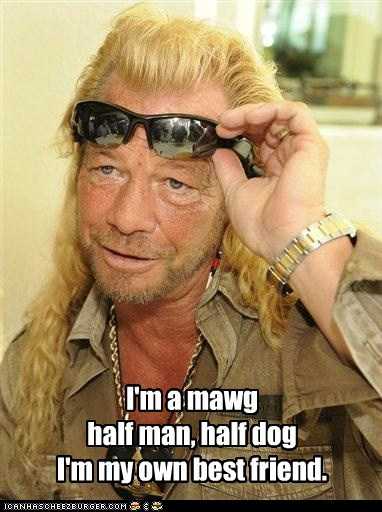 celeb dog the bounty hunter duane chapman funny TV - 5666276864