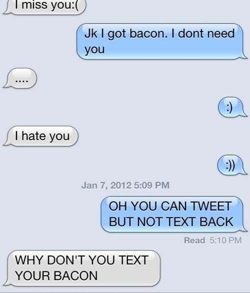 argument bacon dating Hall of Fame relationships spat - 5666834944