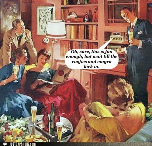 historic lols Party roofies viagra vintage - 5667906816