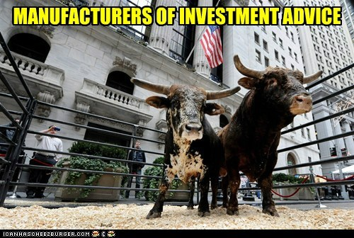 bulls,finance,political pictures,Wall Street