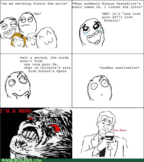 Music,nerd,Rage Comics,raisin rage,true story
