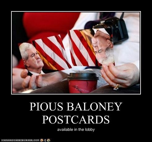 election 2012 newt gingrich political pictures Republicans - 5668464128