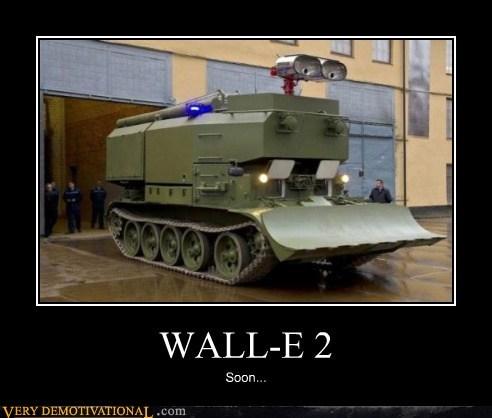 2 tank hilarious wall.e wtf - 5669672192