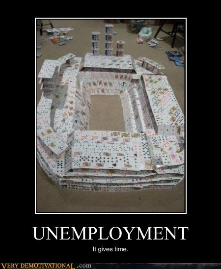 hilarious stadium unemployment wtf - 5669678848