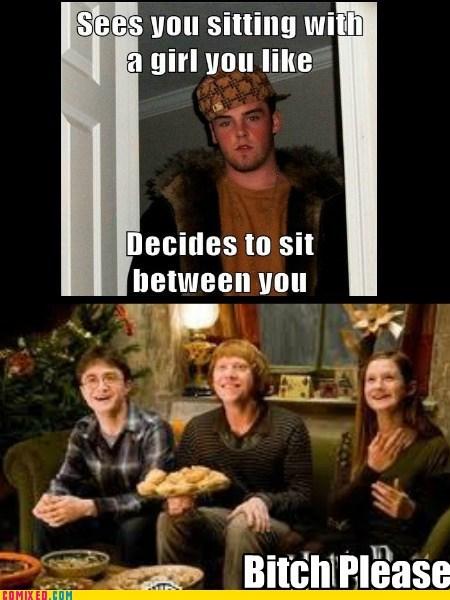 Troll Weasley